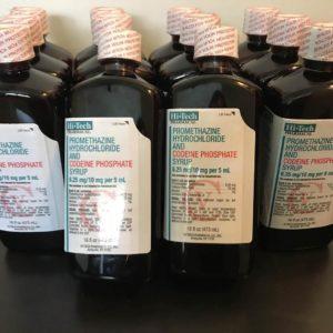 Buy Promethazine Codeine online