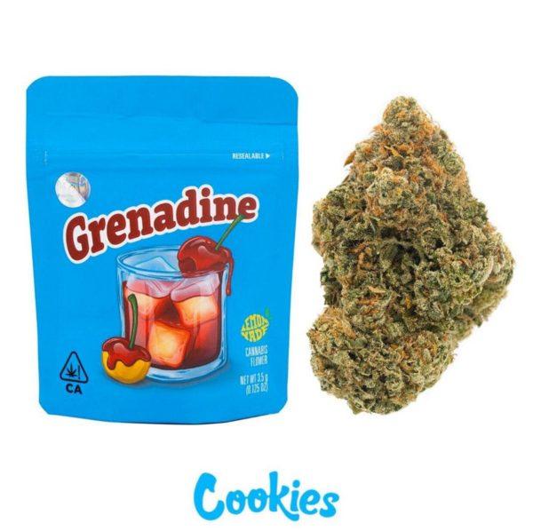 Grenadine strain for sale online