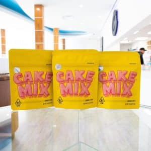 buy Cake Mix strain