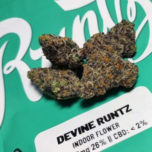 buy Devine Runtz cookies