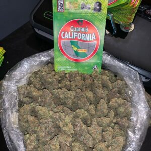 Buy Guarana California strain