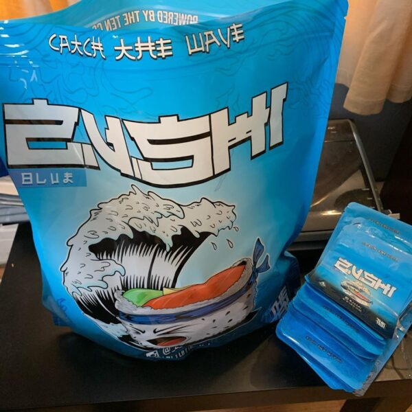 buy zushi strain
