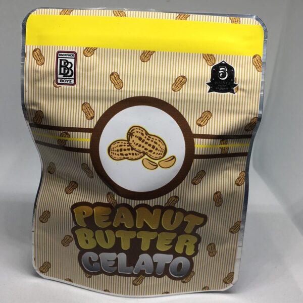 Buy Peanut Butter Gelato