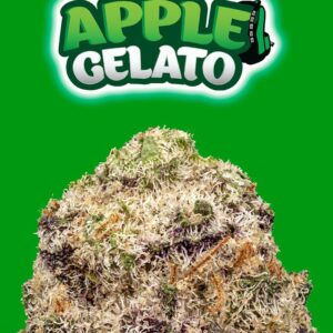 Buy Apple Gelato strain Australia