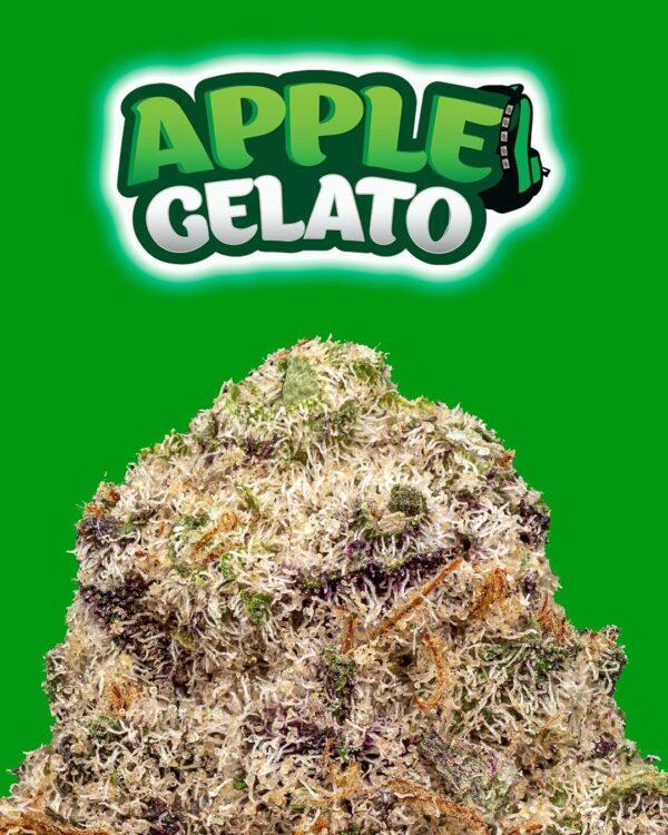 Buy Apple Gelato strain Australia