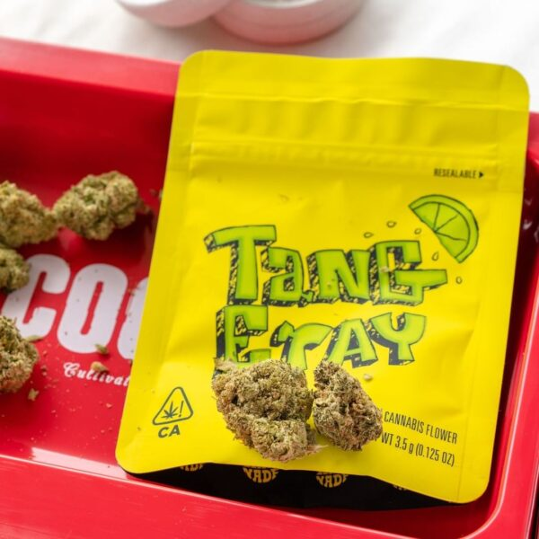 Buy Tang Eray strain