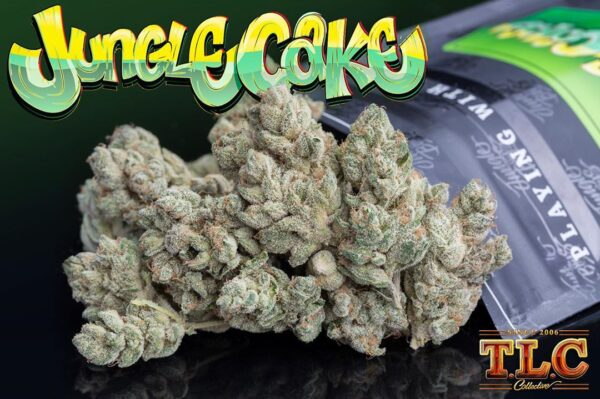 Buy Jungle Cake strain