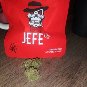 Buy Jefe OG cookies