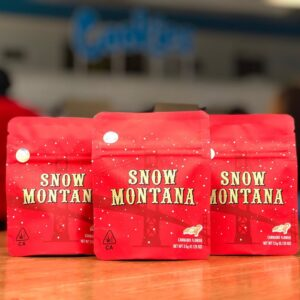 Buy Snow Montana Strain