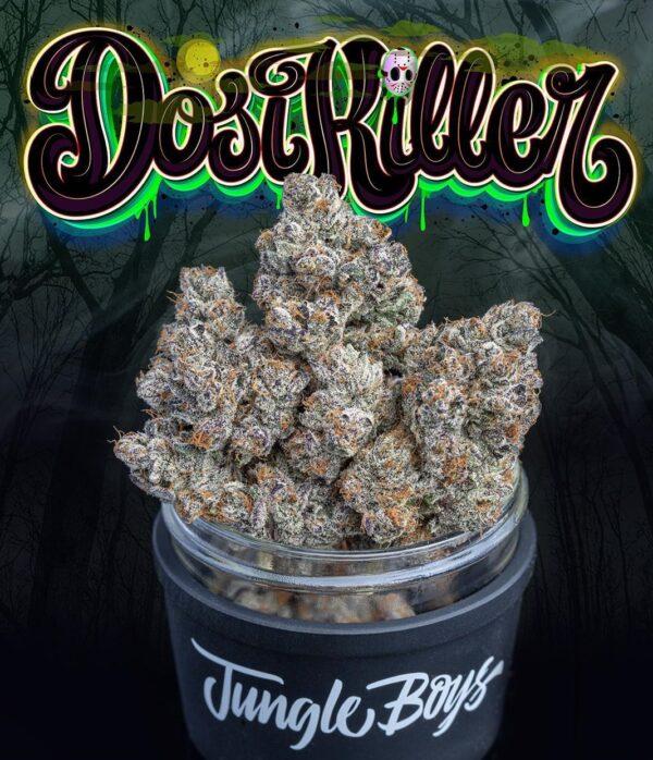 Buy Dosi Killer strain