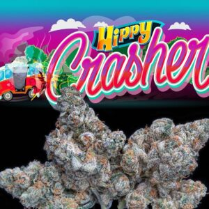 Buy Hippy Crasher strain