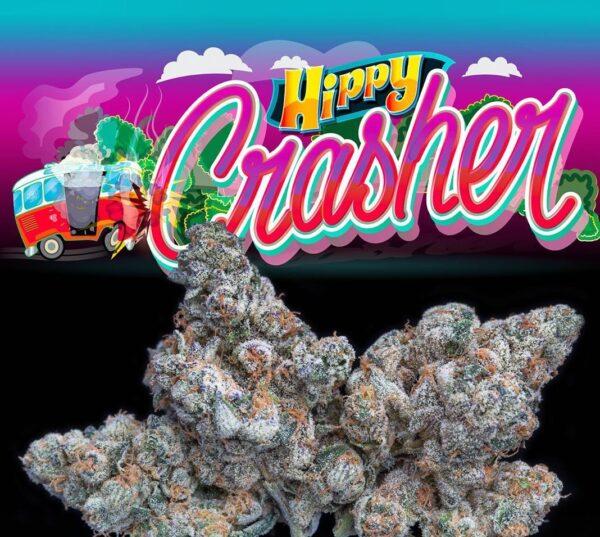 Buy Hippy Crasher strain