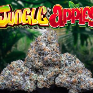 Buy Jungle Apples strain