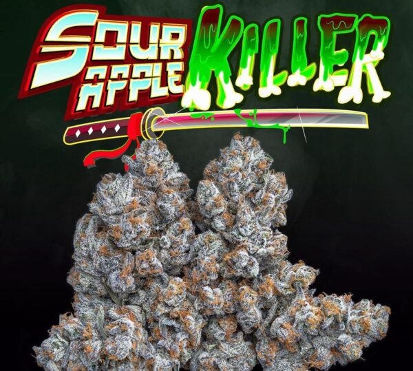 Buy Sour Apple Killer