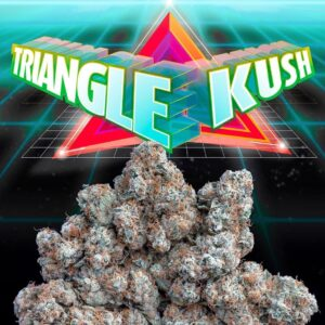 Buy Jungle Boys Triangle Kush