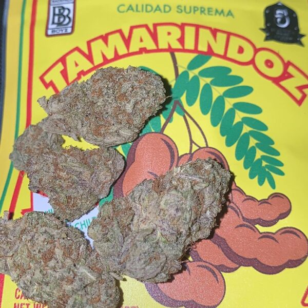 Buy Tamarindoz strain online