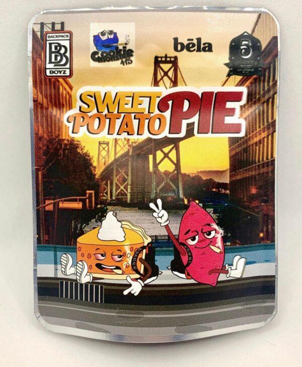 Buy Sweet Potato Pie
