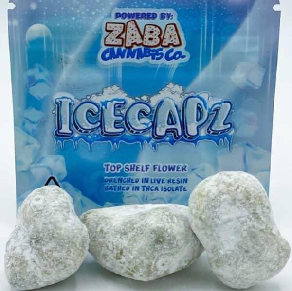 Buy ice capz strain