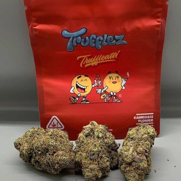 Buy Truffleatti strain online