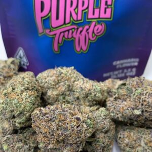 Buy purple truffle strain