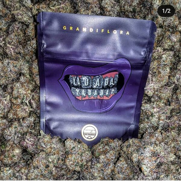 Buy Grandiflora Yadada strain