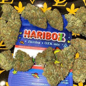Buy Hariboz strain online
