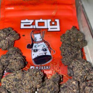 Buy Zoy strain online