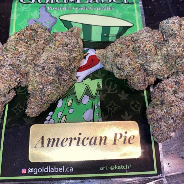 Buy American Pie strain