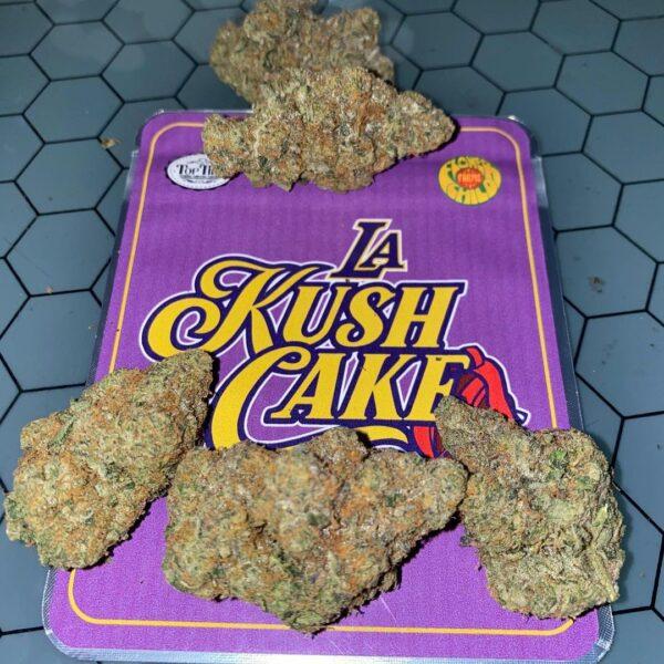 Buy LA Kush Cake strain