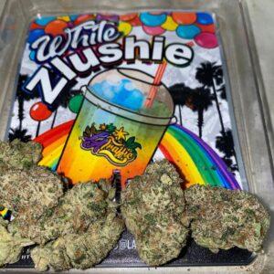 Buy white zlushie strain