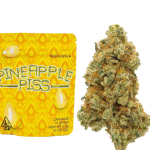 Buy pineapple piss strain