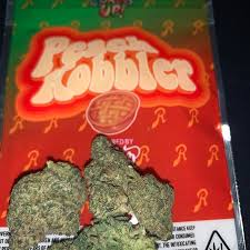 Buy Peach kobbler runtz