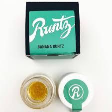 Buy Runtz wax online