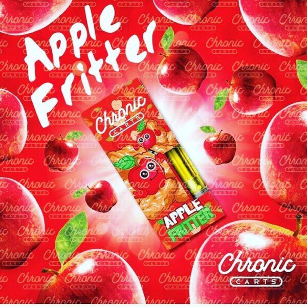Buy Chronic Carts Apple Fritter