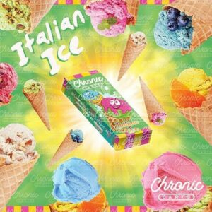 Buy Chronic carts Italian Ice