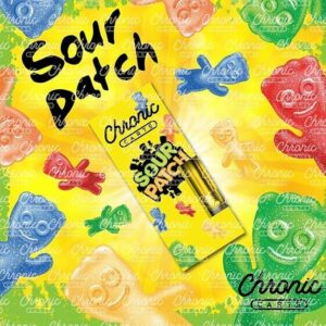 Buy Chronic carts Sour patch