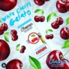 Buy Chronic carts White Cherry Gelato