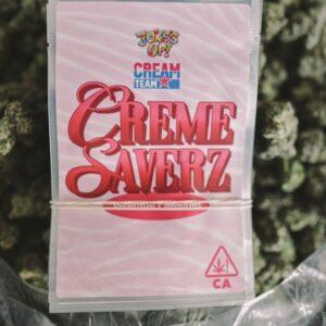Buy Creme saverz Strain