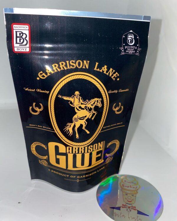 Buy Garrison Glue strain