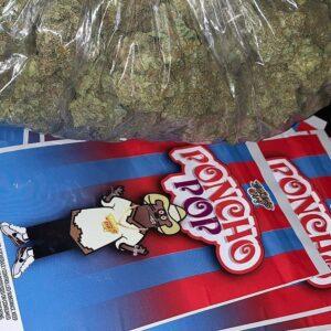 Buy Poncho Pop strain