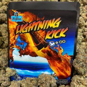 Buy Lightning Kick strain