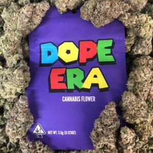 Buy Dope Era strain