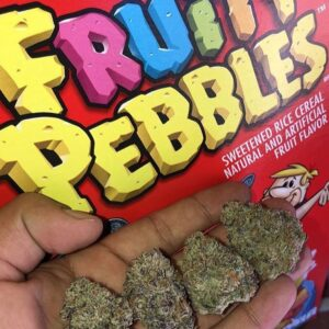 Buy Fruity Pebbles strain