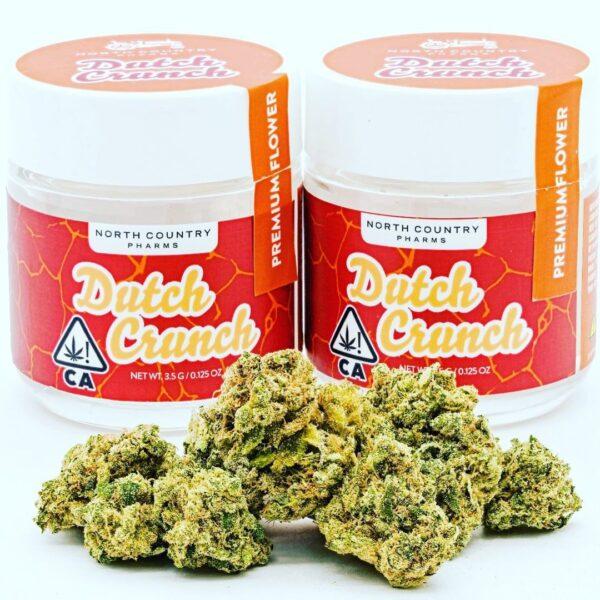 Buy Dutch Crunch strain