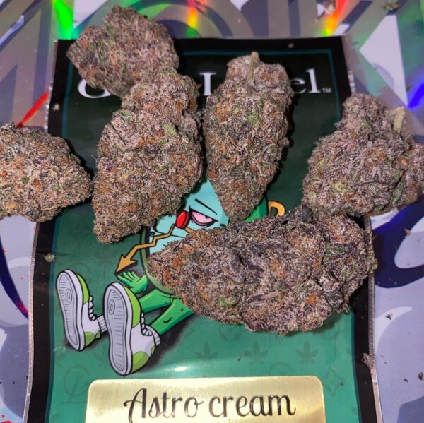 Buy Astro cream strain