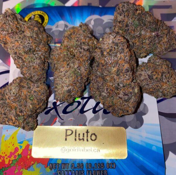 Buy Pluto strain online