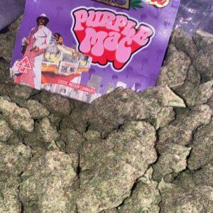 Buy Purple Mac strain