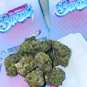 Buy Bubble Burzt strain