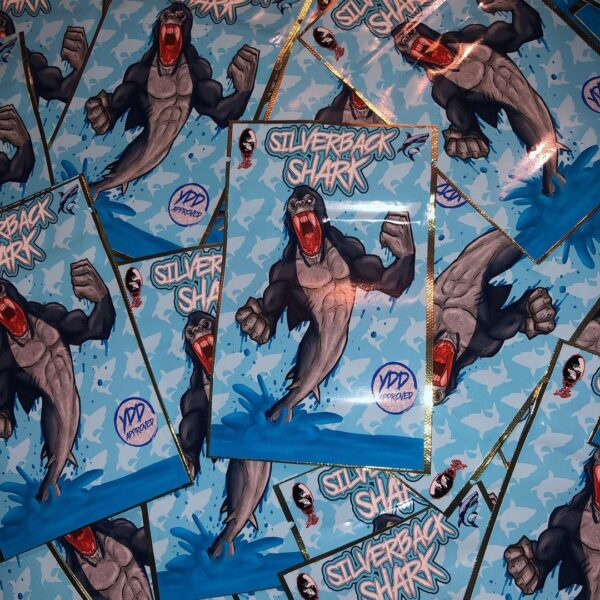Buy Silverback Shark strain