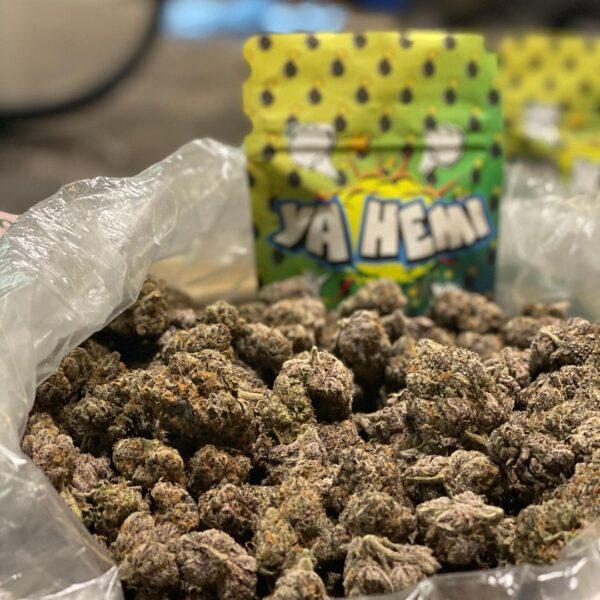 Buy Ya Hemi strain